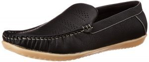Amazon - Buy Albert & James Men's Loafers and Mocassins At Just Rs 269