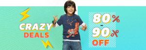 Flipkart big billion day - Heavy Discount on All products (20th-24th September 2017)