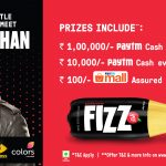 Paytm Appy Fizz Bigboss Offer - Get Rs 100 Cashback on Shopping From Paytm Mall