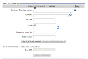 How to Download Aadhaar Card and Check Status Online