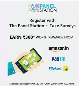 How To Get Unlimited Free Paytm Cash By Filling Small Survey