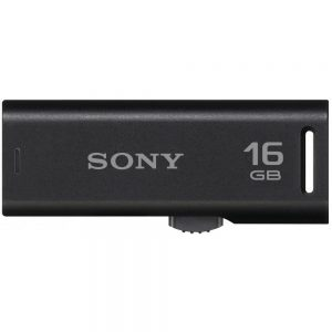 Amazon Steal Deal - Sony 16GB Microvault USB Flash Drive in Just Rs.349