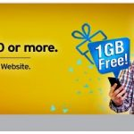 My Idea app loot - Get 1 Gb Free Data on Recharge of Rs.100 or more