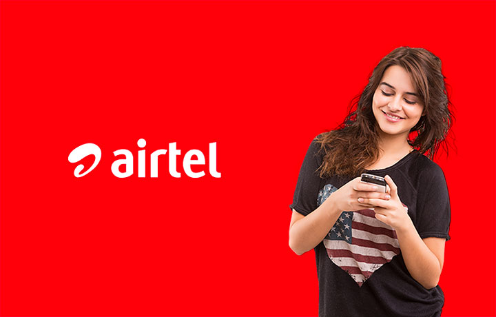 Airtel Rs.198 Plan - Get 1GB/per day For 28 Days