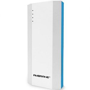 Amazon Offer - Ambrane 10000mAH Power BankIn just Rs.599