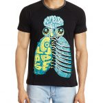 Amazon - Get men's T shirt Starting At Rs.119 Only