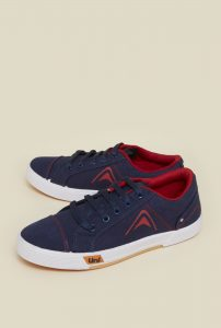 Tata Cliq - Buy Zudio Navy Canvas Sneaker Shoes at Rs.199