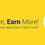 EazyDiner Offer - Get up to Rs.600 Paytm Cash on Booking with EazyDiner