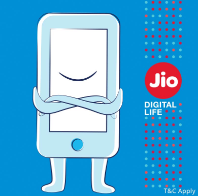 Paytm Jio Offer - Get Rs.50 Off On Rs.100 or More Jio Recharge
