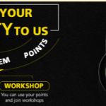 Nikon School Offer - Refer and Earn Nikon accessories