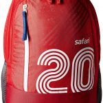 Amazon - Buy Safari Backpacks at up to 75% off + Cashback offers