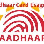 Aadhaar Card Usage History - Is it Misused? Full Guide To Check Aadhaar History