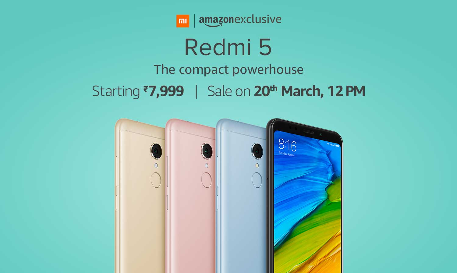 Script Trick to Buy Redmi 5 from Flash Sale