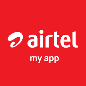My Airtel App Offer - Get 50% Cashback on Recharge Through My Airtel App