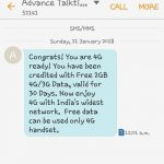 (*Proof*)Airtel Free Internet - Get 2 GB Data Free on Dialing Number