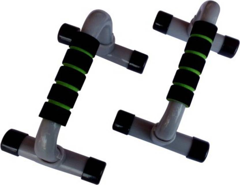 Flipkart - Buy Cosco Contour Push-up Bar in just Rs 205