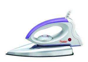 Amazon - Buy Prestige PDI 03 750-Watt Dry Iron in just Rs 390