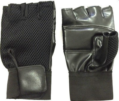 Amazon - Buy Protoner CLUB Blend Gym Gloves in just Rs 129