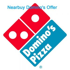 Nearbuy- Get Domino's Voucher worth Rs 100 in just Rs 42