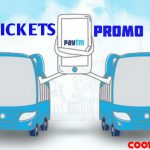 Paytm Bus Ticket Promo Code 2018 - Get All Paytm Bus Booking Coupons and Cashback offers