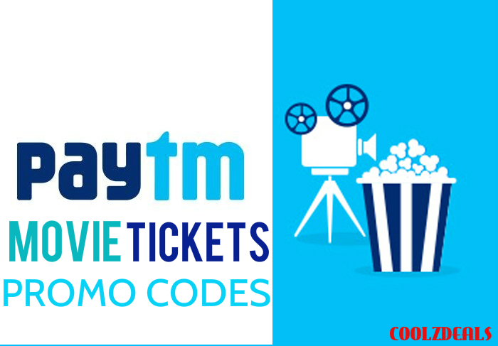 Paytm Movie Promo Codes 2018 - All Movie Coupons and Offers in One Place