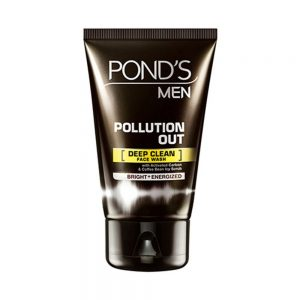 Amazon - Buy Pond's Men Pollution Out Face Wash in just Rs 152