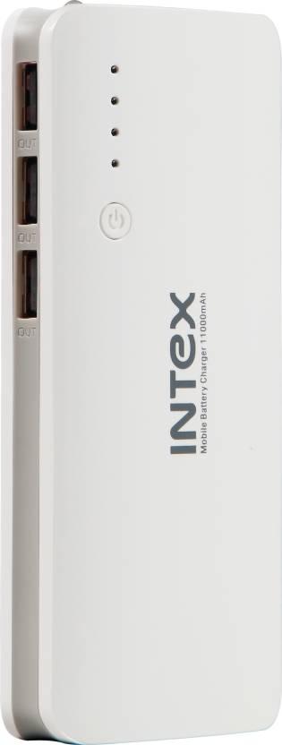 BuyIntex 11000 mAh Power Bankin Just Rs 799