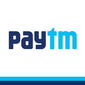 Paytm Scan and Pay Offer - Get Rs.10 Free Paytm Cashback (First Transaction)