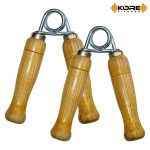 Amazon - BuyKore K-1PR Hand Gripper from Rs.149