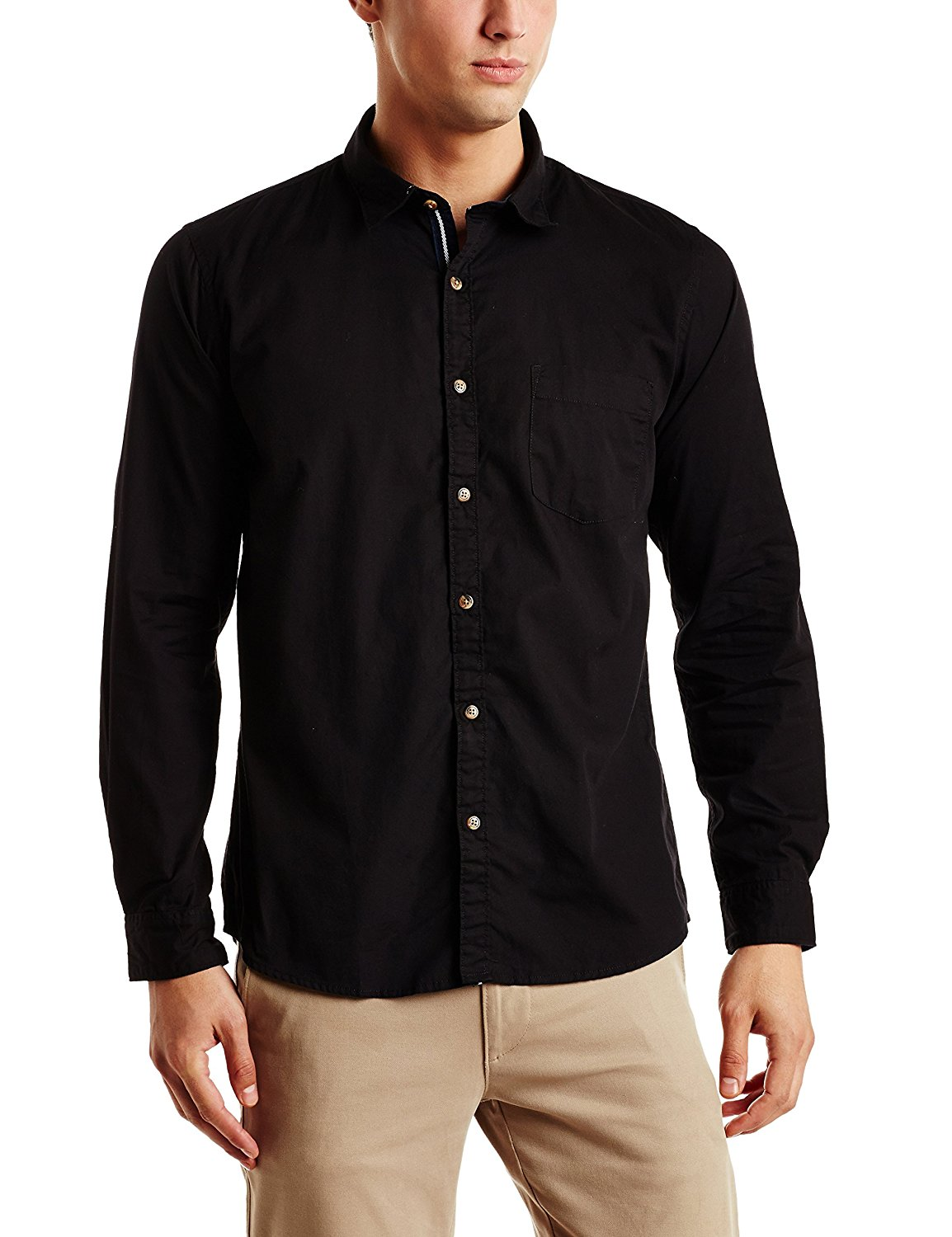 Amazon -Ruggers Men's Casual Shirts Starting From Rs.280