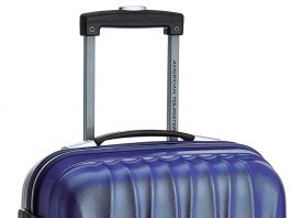 Amazon - Buy American Tourister Luggages Bags from Rs.1700 (Original Price - Rs.8000)
