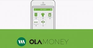 Trick to Transfer Ola Money Cashback or Balance into Bank