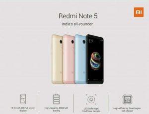Script Trick to Buy Redmi Note 5 from Flipkart Flash Sale