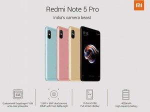 Script For Xiaomi Redmi Note 5 Pro for Buying From Flipkart Flash Sale