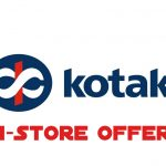 Kotak m-Store Offers - Get Huge Cashback on Goibibo, Flipkart, IRCTC, Shopclues though Kotak App