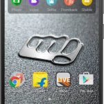 BuyMicromax Canvas Xpress 2 (8 GB) (1 GB RAM) in just Rs.2999