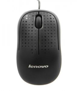 Amazon - Buy Lenovo M110 USB Optical Mouse in just Rs 189