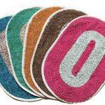 Flipkart - BuySupreme Home Collective Cotton Door Mat Pack of 5 in just Rs.199