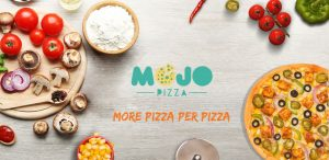 Mojo Pizza Offer - Get Your 1st Order of Pizza Free Worth Rs.500