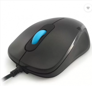 Amkette USB Wired Optical Mouse in Just Rs 159