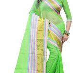 Buy Sarees (Multicolor) at 90% Off (From Just Rs.150)