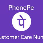 PhonePe Customer Care Number - Toll Free Helpline Number