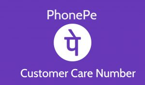 PhonePe Customer Care Number - Toll Free Helpline Number
