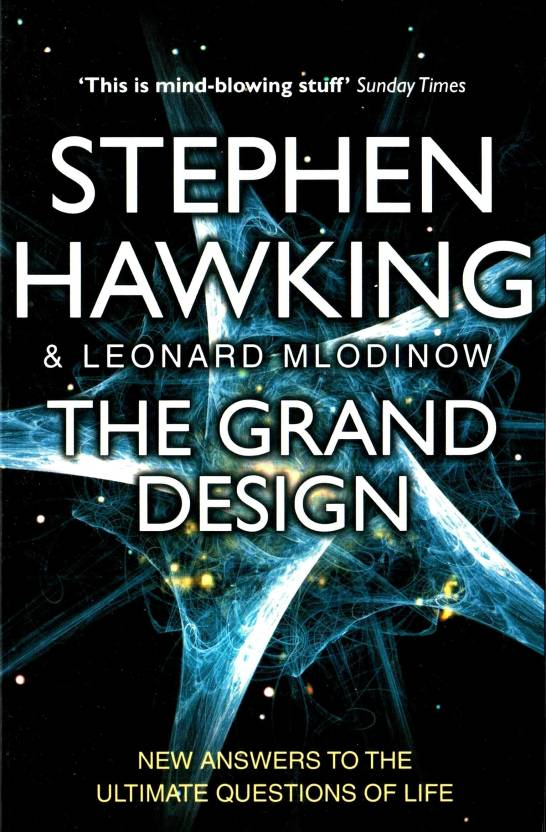 Buy The Grand Design (English, Paperback, Stephen Hawking Leonard Mlodinow) in Just Rs.275