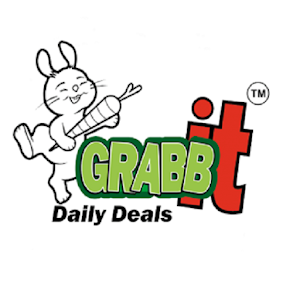 Grabbit App - Refer and Earn Rs.10 Free Paytm Cash
