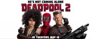 Paytm Free Movie Tickets - Watch Deadpool 2 Special Screening in Imax Theatres for Free