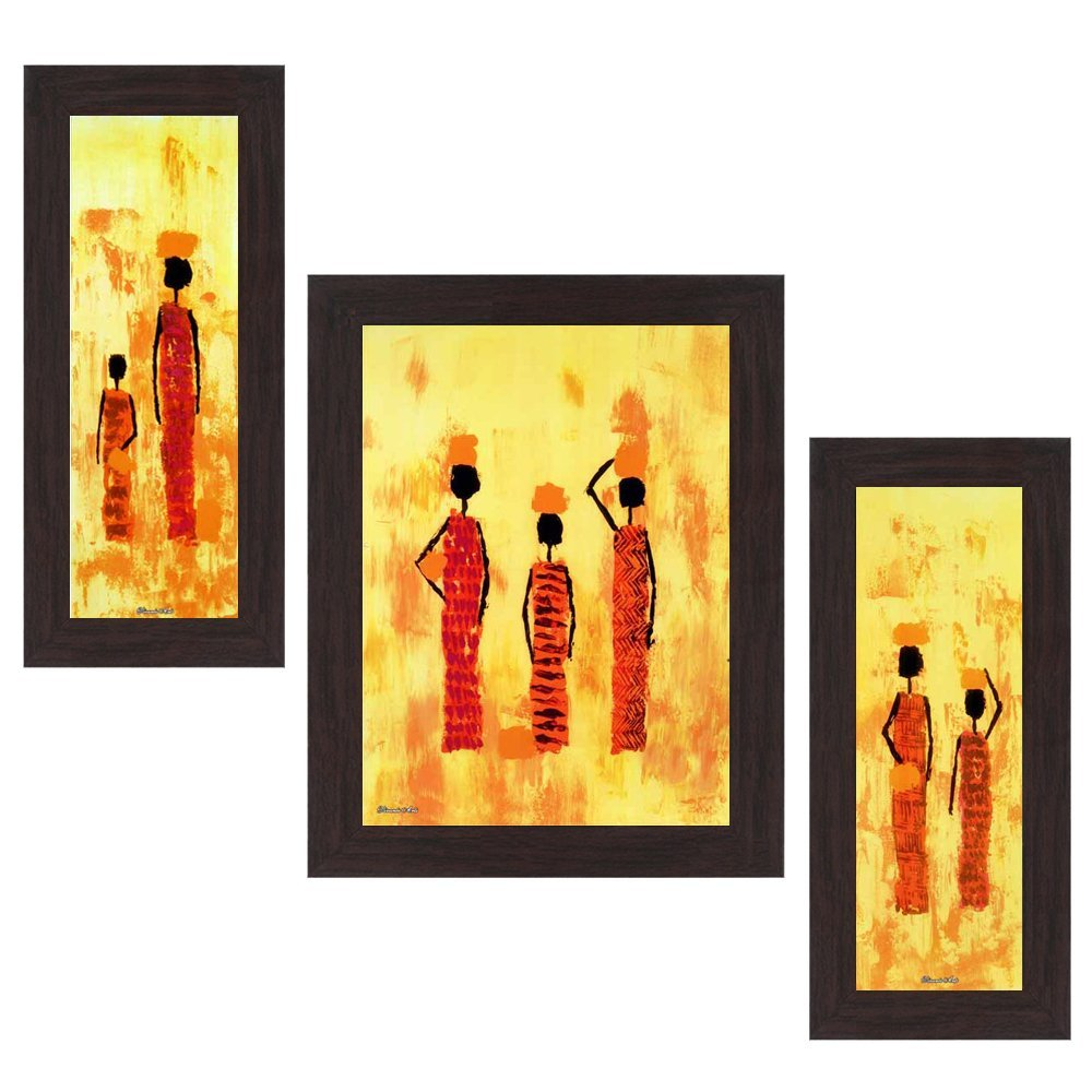 Amazon - Buy Wall Paintings from 90% off