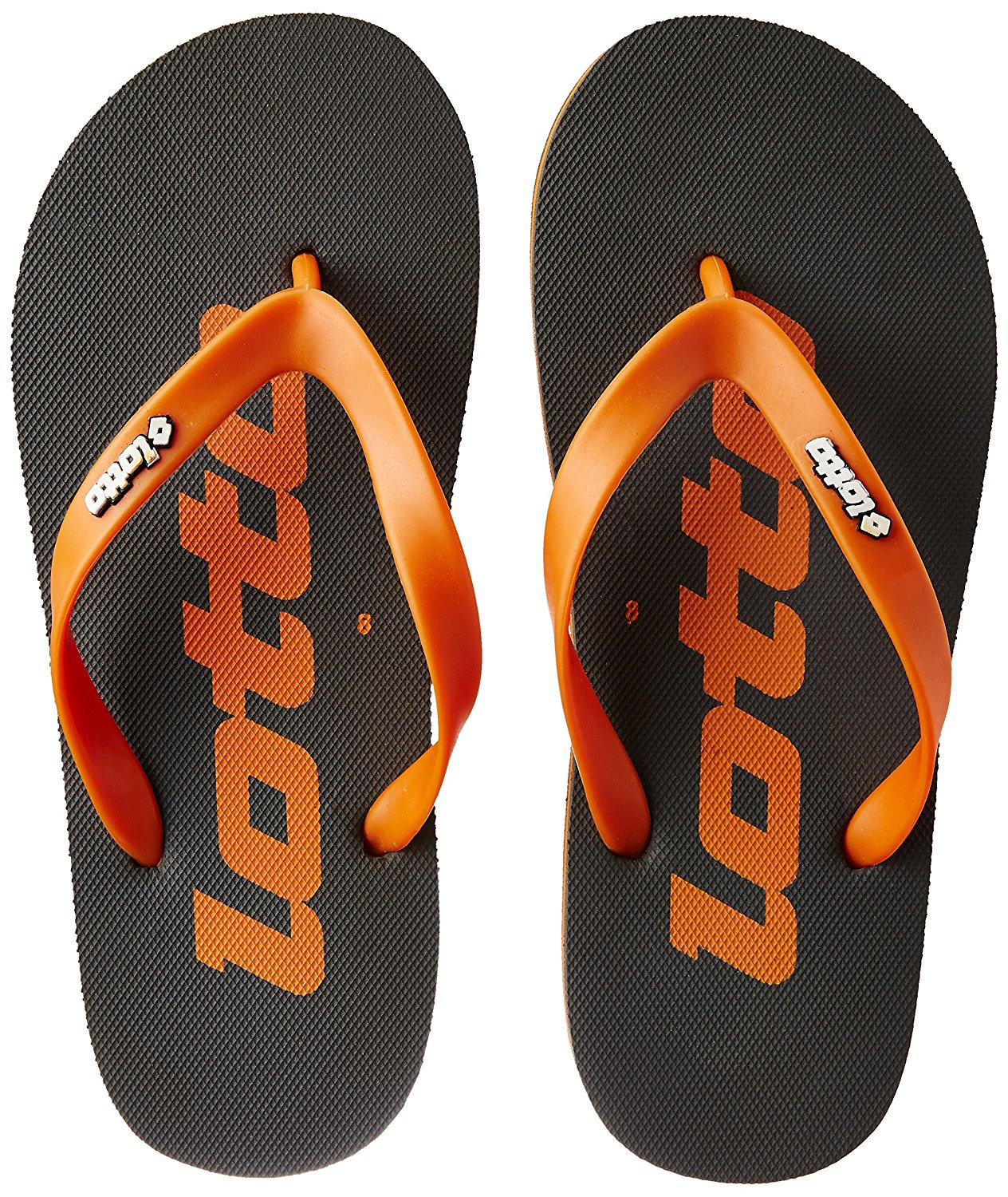 Amazon Deal - Get Lotto's Men's Slippers at Rs.149 Only