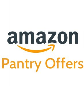 Amazon Pantry Offers - Get Rs.100 Cashback on No minimum Value