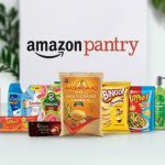 Amazon Pantry Loot - Get Pantry Products At 90% Off
